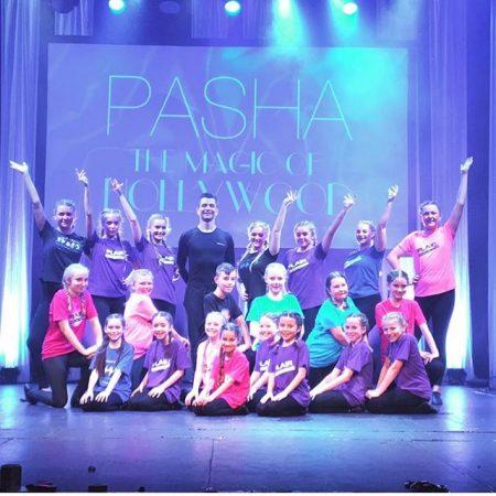 Pasha Kovalev & Flair Performing Arts