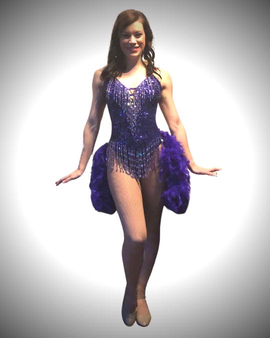 Emily Hale Cabaret