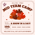 Mid Term Camp
